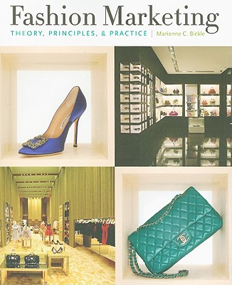 Fashion Marketing By Bickle, Marianne C.